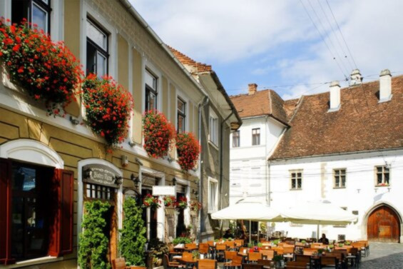 Timisoara si Cluj-Napoca, printre cele mai sanatoase orase din lume in care sa locuiesti